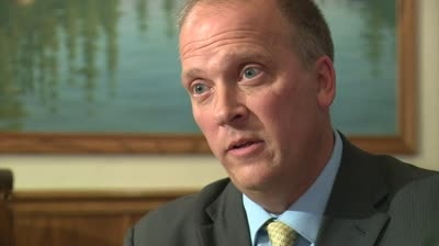 Happ concedes attorney general race to Schimel