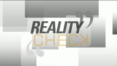 Reality Check: Walker continues Doyle/Burke connection attack