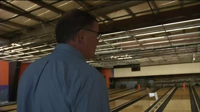 Verona parish moves into old bowling alley