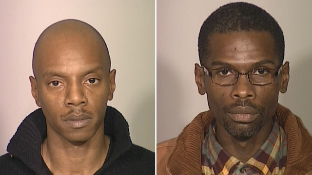 Chief: Tips from public, tracking of stun gun led to suspects in violin theft