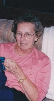 "Virginia A. ""Ginny"" Nickerson"