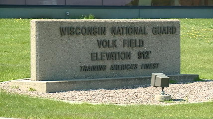 190 Wisconsin National Guard soldiers return home from Afghanistan