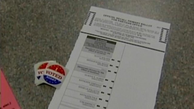 Early voting begins statewide