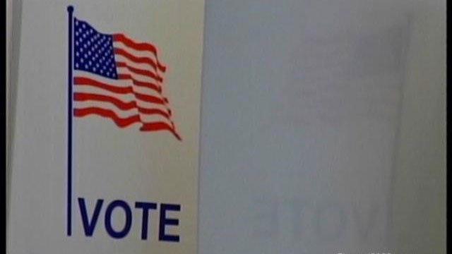 4 Democrats face off in 2nd Congressional District primary