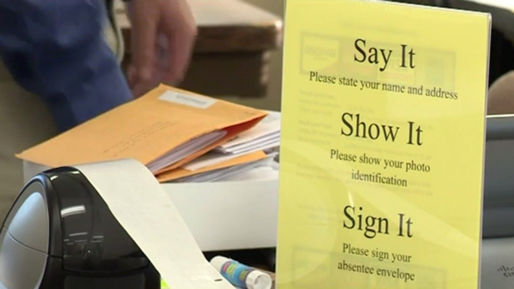 DA: 17-year-olds who voted in Dane County primary facing discipline