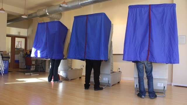 What you need to know at the polls