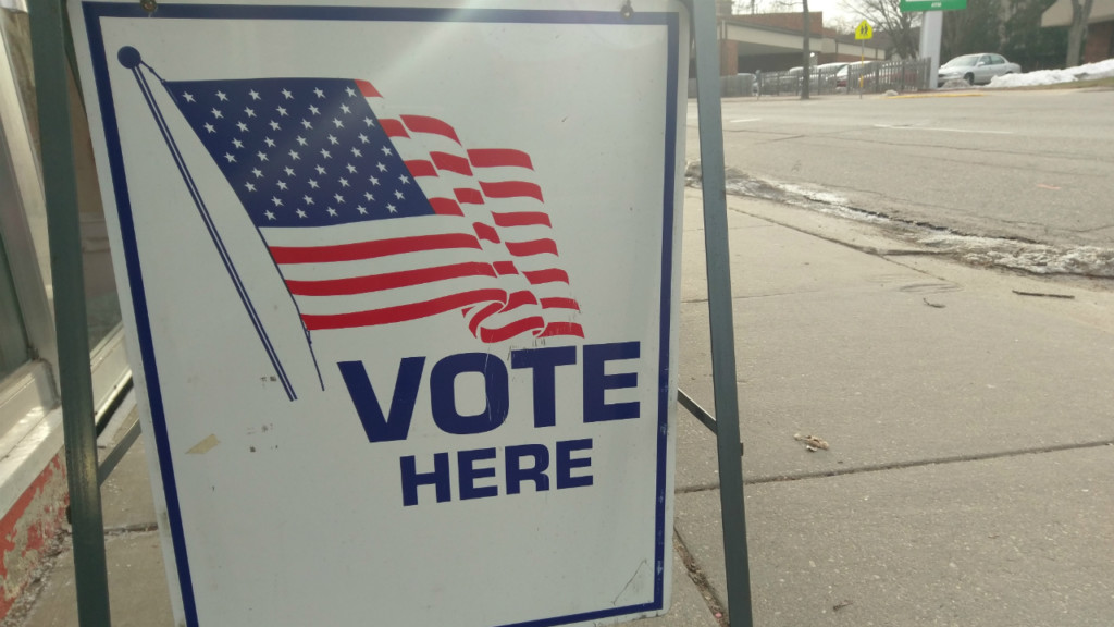 City clerk expects higher voter turnout for spring primary election than recent years