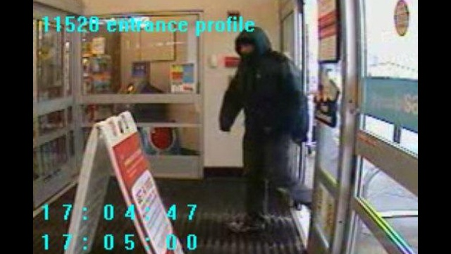 Police investigate 2 attempted pharmacy robberies