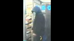 Police release image of Walgreens robber