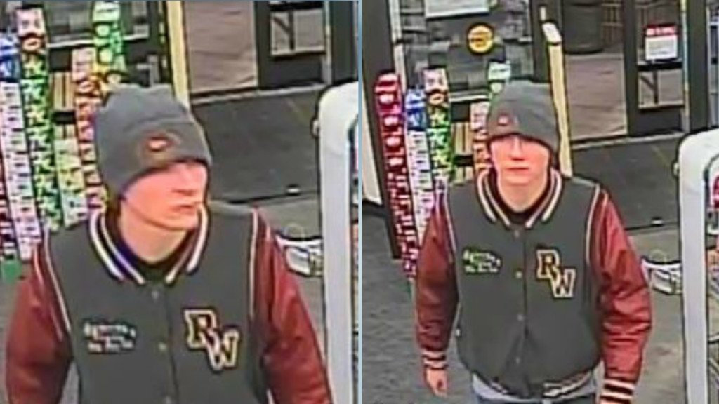 Police release surveillance pictures of suspect in Walgreens robbery