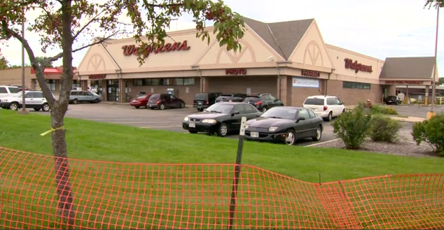 Closing Walgreens to create west Madison food desert