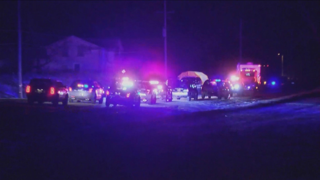 26-year-old shot, killed by police in Walworth County