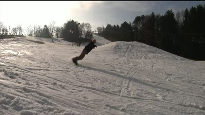 A warm weekend on Wisconsin's slopes