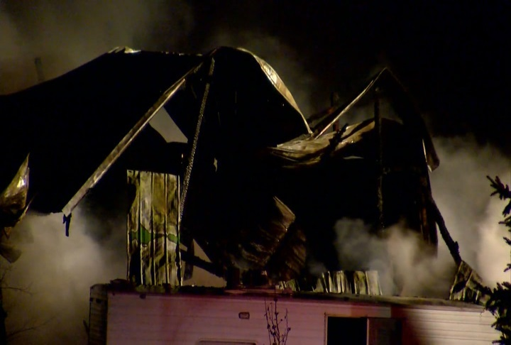 Barn fire causes $300,000 in damage