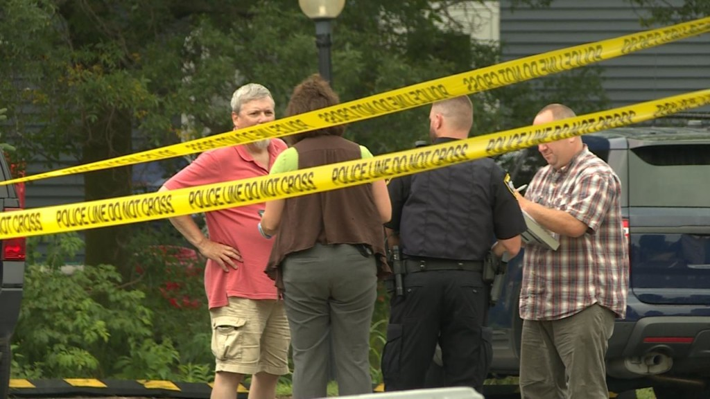 'It's beyond rare:' Waunakee shooting hits close to home for next-door neighbor