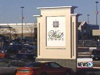 Nordstrom Rack to open behind West Towne Mall