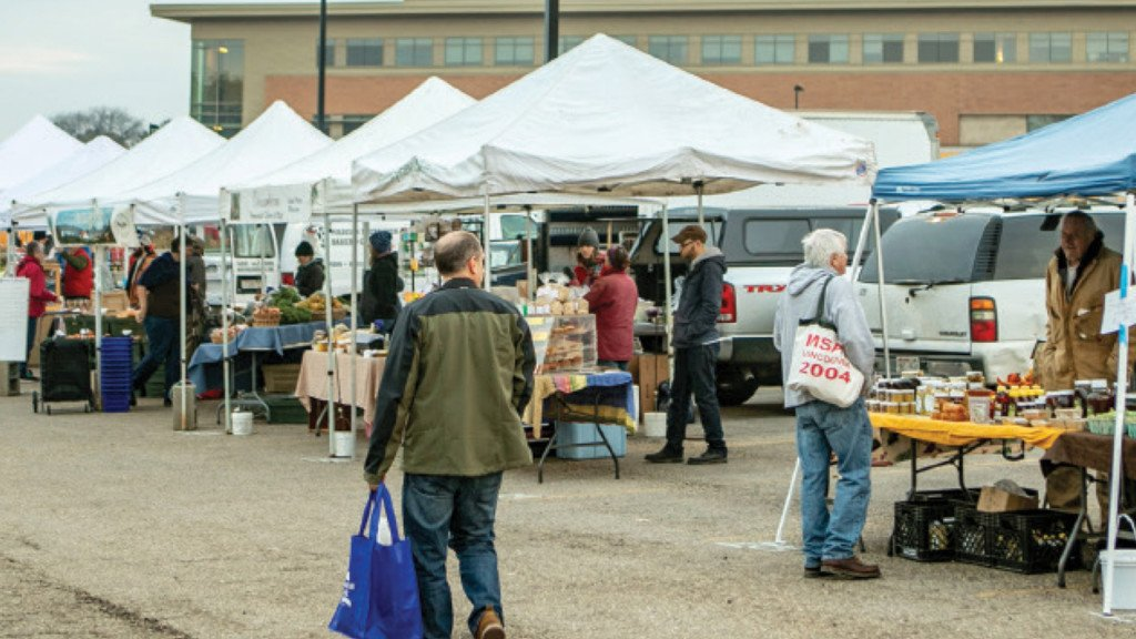 Meet the 'Best of Madison' farmers' markets