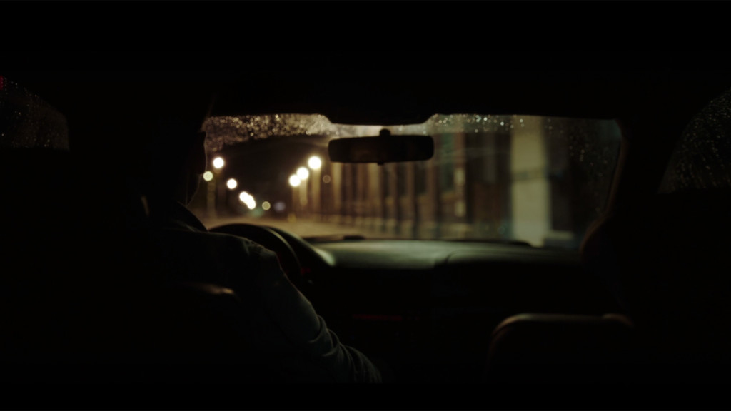 Review: 'Wheelman' a white knuckle thrill of a movie