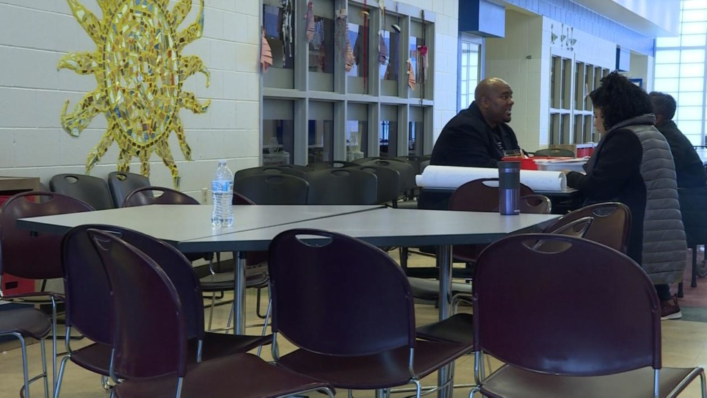 Meeting held for change following alleged altercation between teacher, student