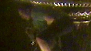 VIDEO: Police look for fountain vandals