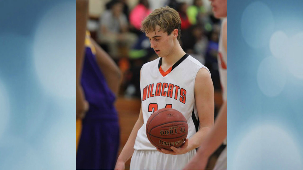 Verona High School honors former student with scholarship