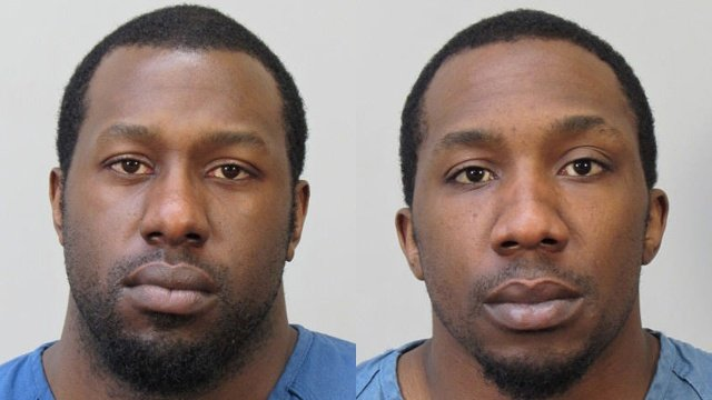 Former Badgers cornerback, twin brother formally charged