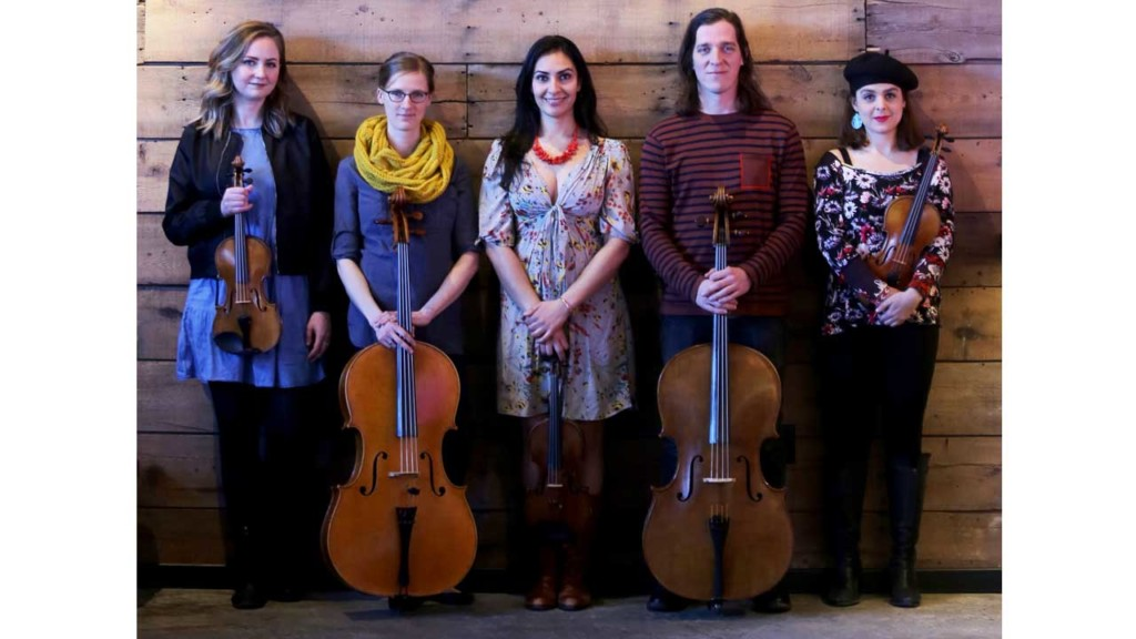 The Willy Street Chamber Players offer something new this month