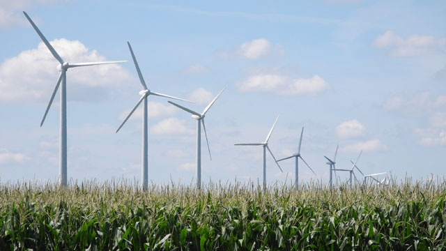 New $167M Wisconsin wind farm expected to power 25,000 homes