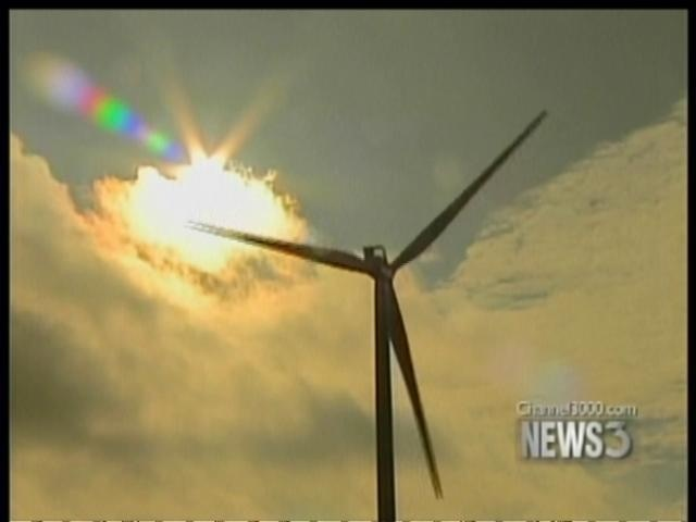 Minn. wind farm approved for Madison-based utility
