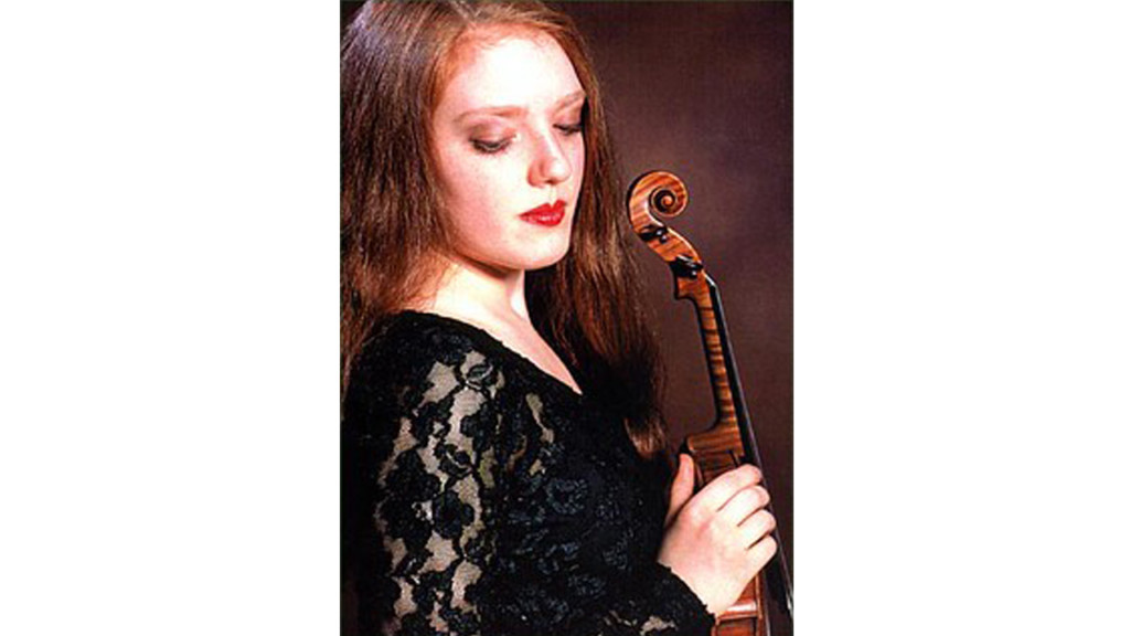 Wineke: 1742 violin, accomplished artist, enthusiastic crowd highlight MSO concert