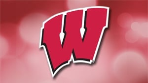 White's 2 TDs lead Badgers to 37-26 win, Ball injured