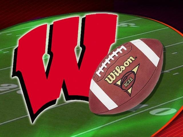 Wisconsin stumbles into Big Ten championship game