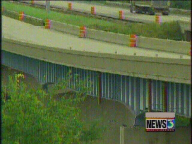 Wisconsin DOT red-flags dozens of bridges
