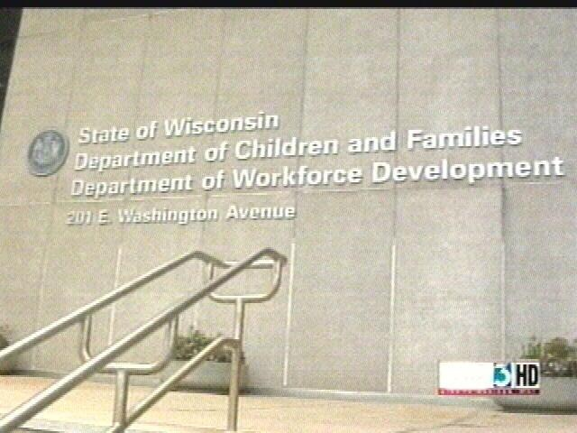 Counties receive funding to improve child support