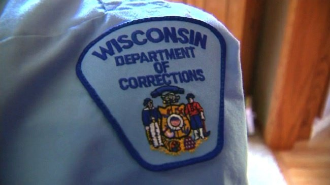 Corrections agents out in force during trick-or-treating