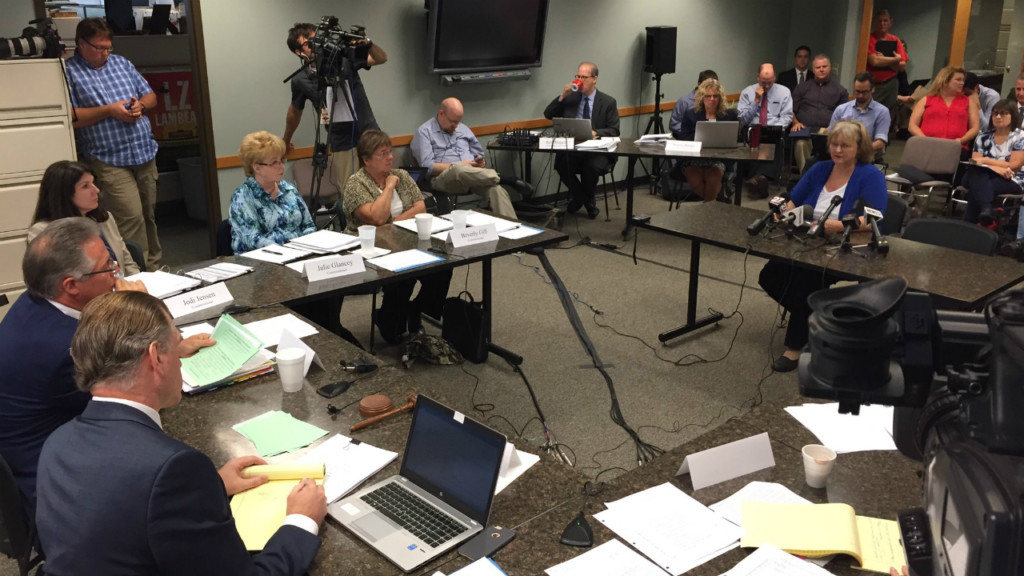 Elections Commission asks for 3 more positions