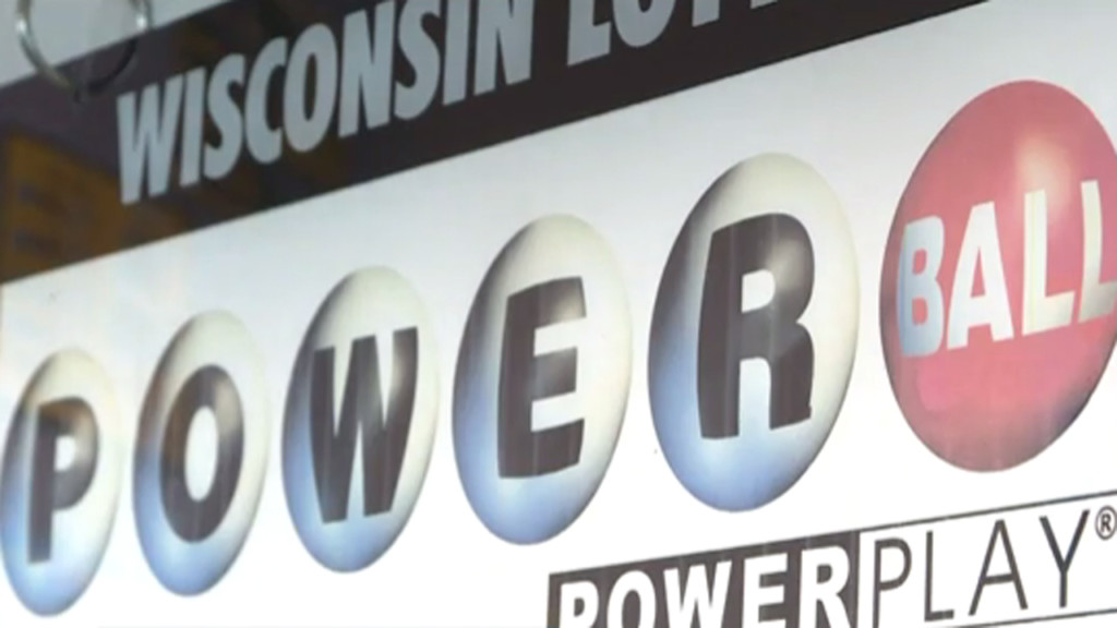 Wisconsin hopes to win big in Powerball jackpot