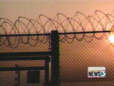 Budget panel approves $9.3M for prisons