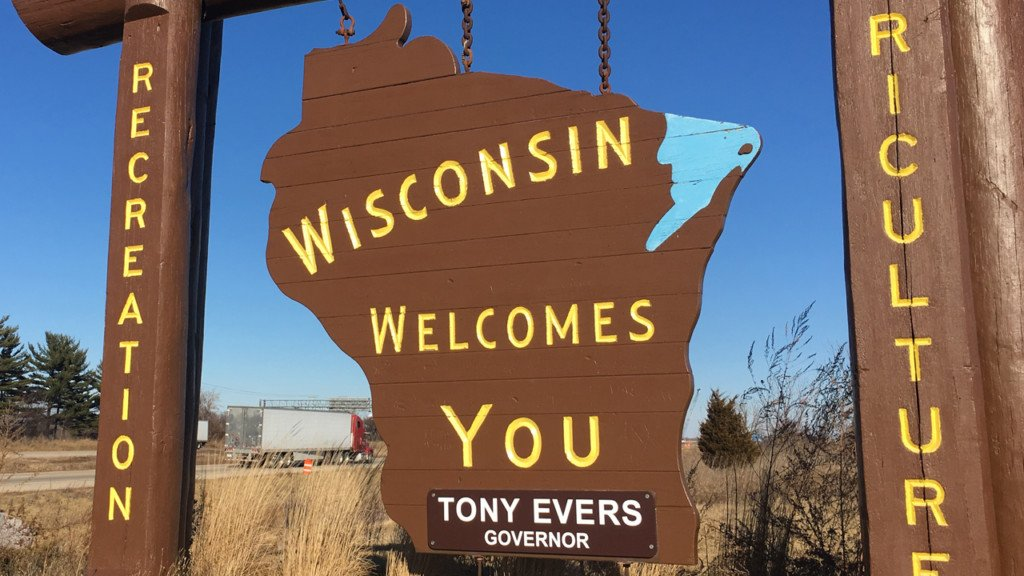 Wisconsin is the most segregated state in America, according to new report