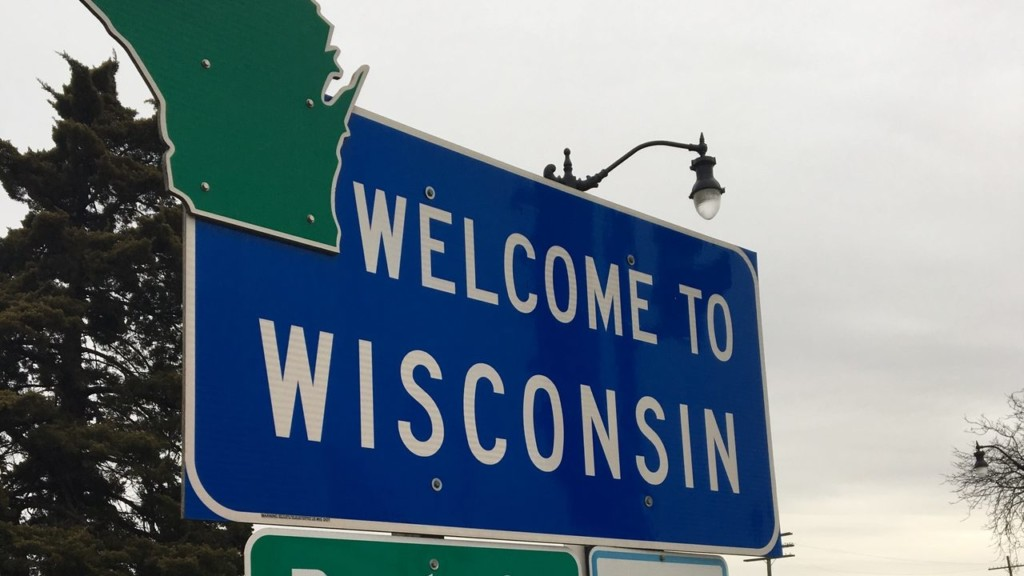 Wisconsin Football Twitter account lays claim to Upper Peninsula after beating three Michigan teams
