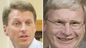 Two state lawmakers make a point by stiffing voters