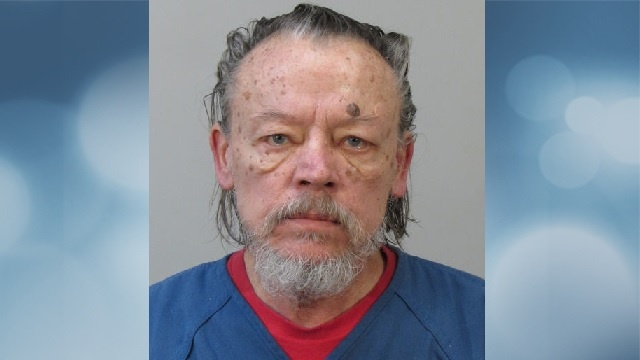 Driver suspected of 5th OWI