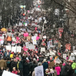 75,000+ attend 'Women's March on Madison'