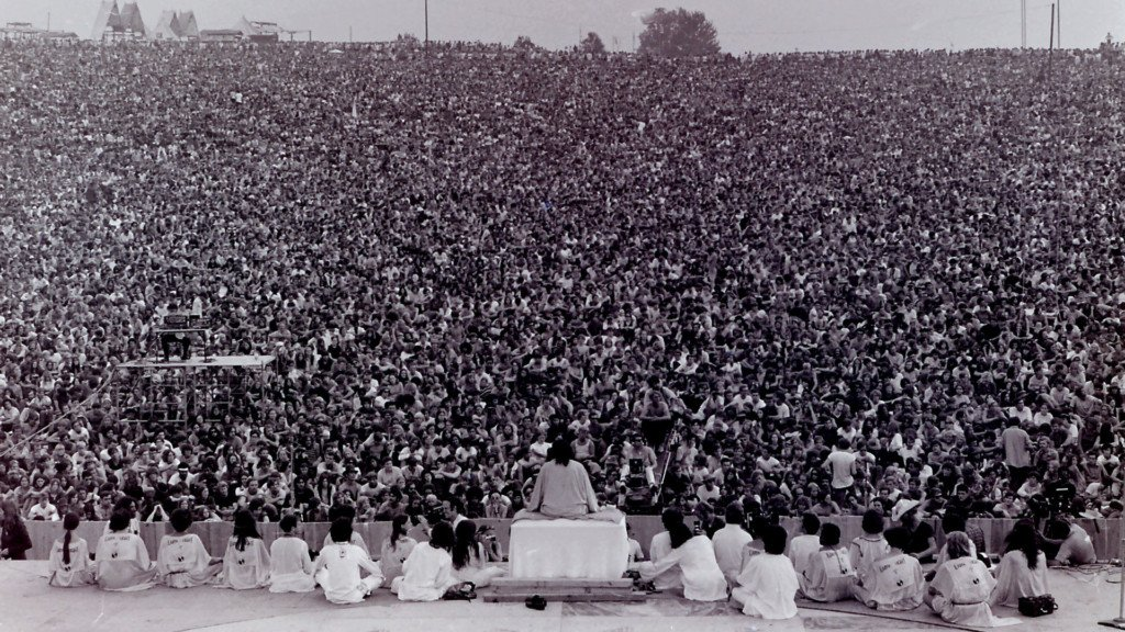 50 years after Woodstock, Wisconsin photographer's photos will be displayed