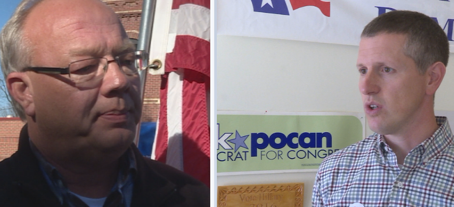 Race for 51st District Assembly, candidates speak on the issues