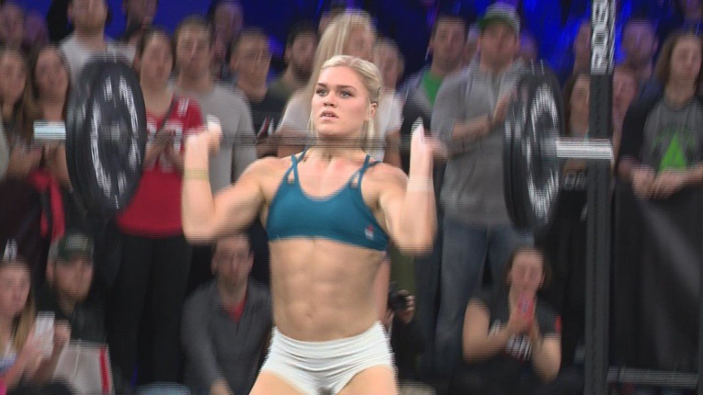 CrossFit Games qualifying rounds give Madison taste of championships