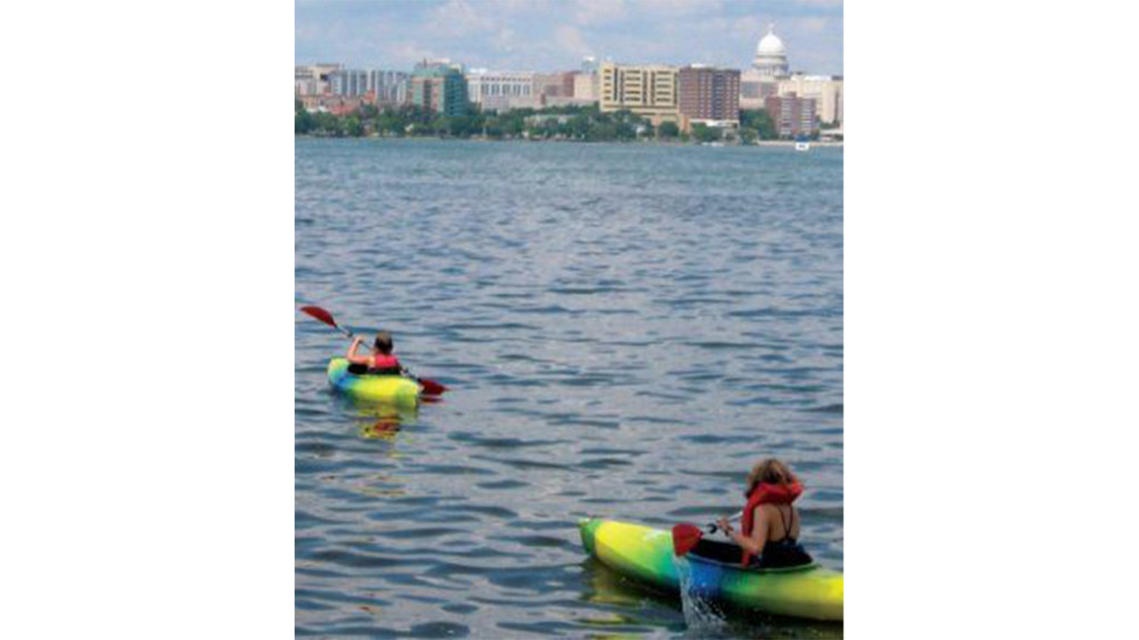 Check Out the Yahara River This Summer