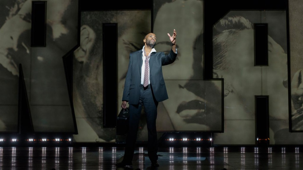Landing 'Charlie Parker's Yardbird' a major coup for Madison Opera