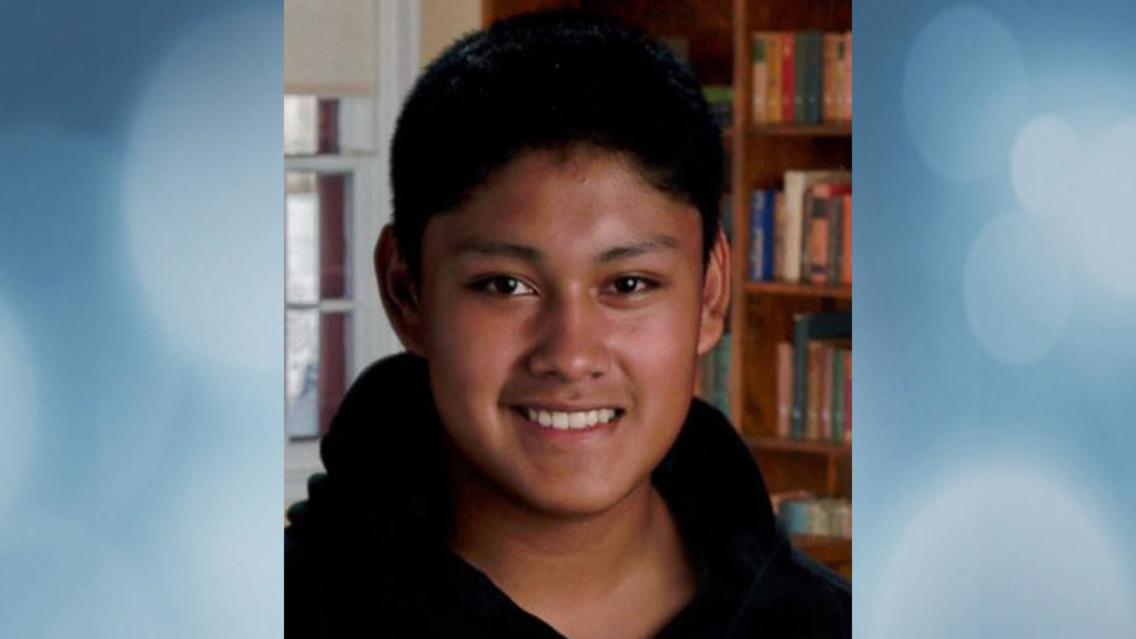 Officials attempt to locate missing teen without his medications