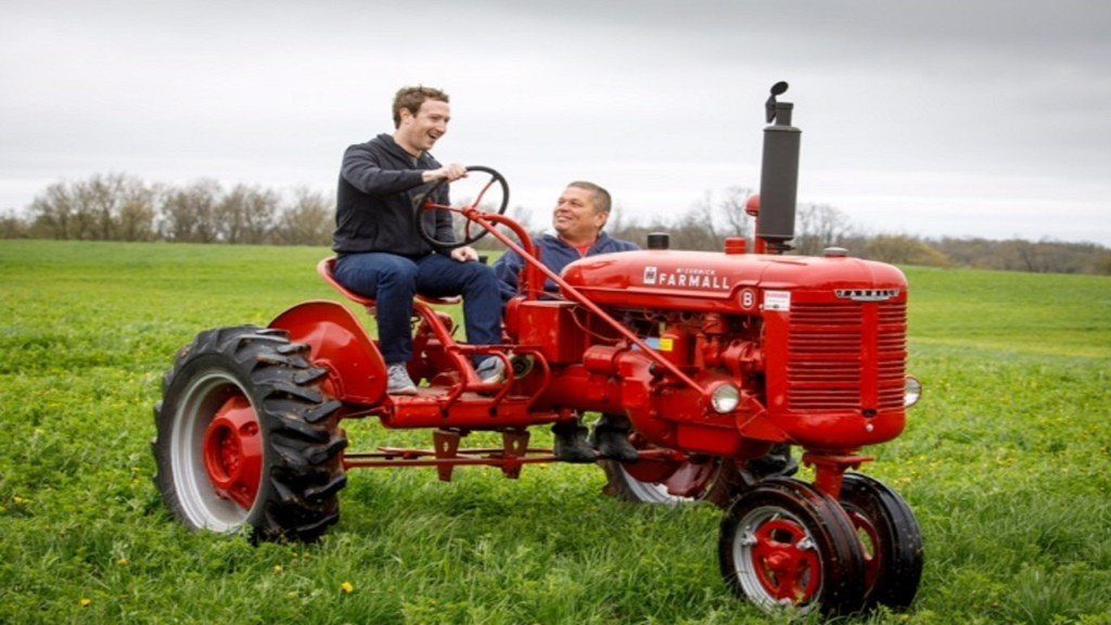 Blanchardville family talks about 'amazing' visit with Facebook founder Mark Zuckerberg